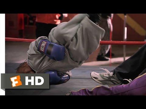 Bad Santa (10/12) Movie CLIP - Nutcracker (2003) HD