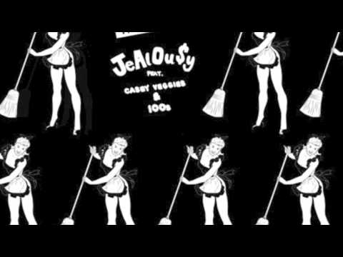 The Neighbourhood Feat. Casey Veggies & 100s - Jealousy (Prod. By The NBHD)