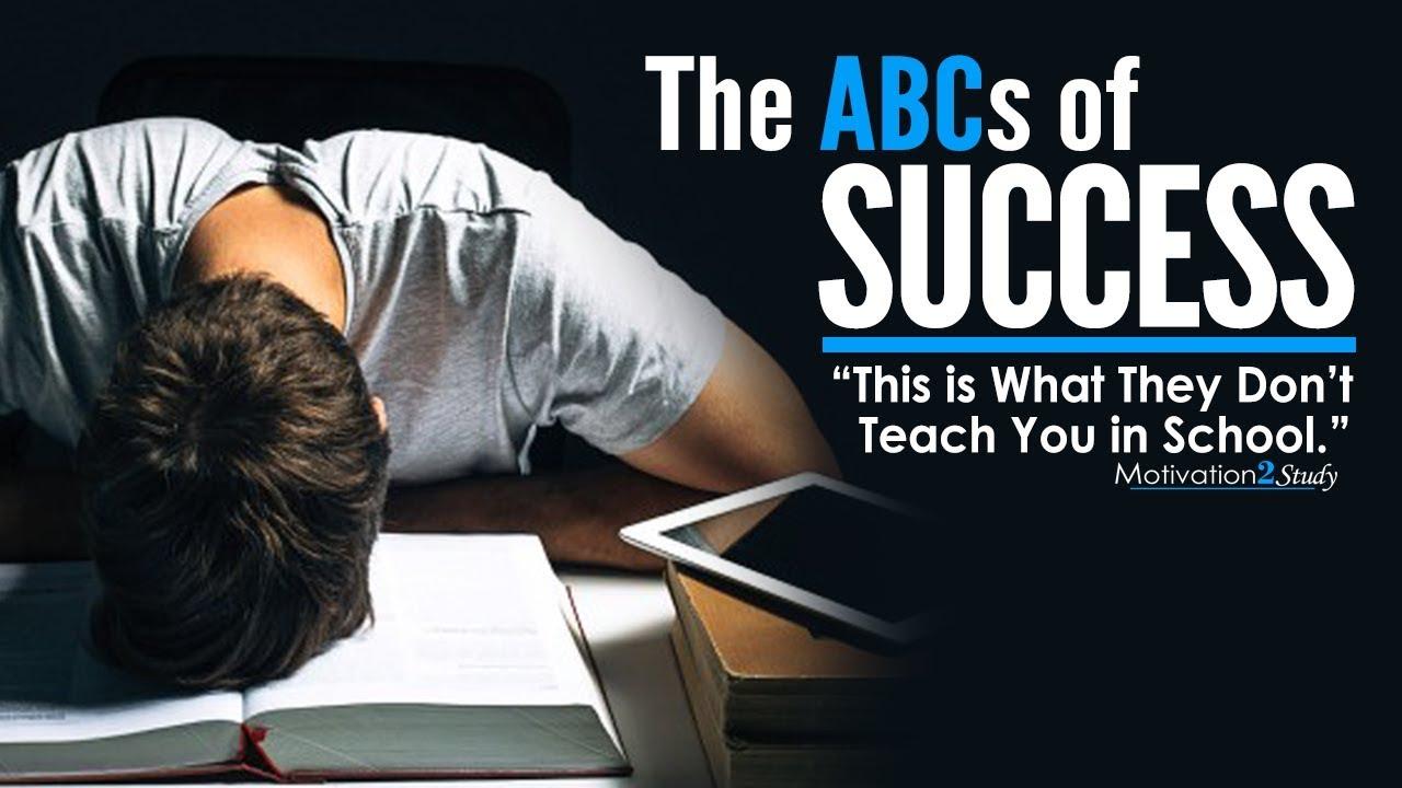 motivational speech of smart study