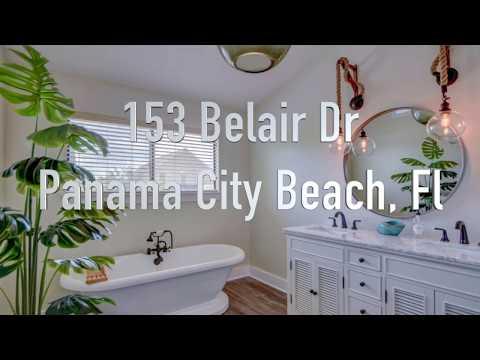 VACATION RENTAL: 153 Belair dr, Panama City Beach, Fl