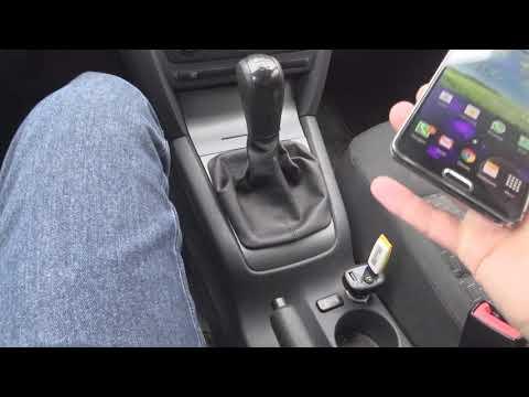 Обзор Baseus, три в одном, зарядное устройство для телефона, громкая связь и FM передатчик