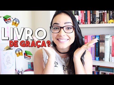 COMO CONSEGUIR LIVROS DE GRAÇA | Méliuz + Amazon | Nuvem Literária