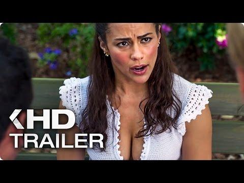 THE DO-OVER Trailer 2 (2016)