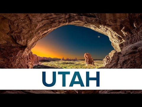 Top 10 Facts - Utah // Top Facts