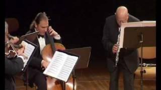 "Giora Feidman & Gershwin-Quartett ""Yewish Wedding"""
