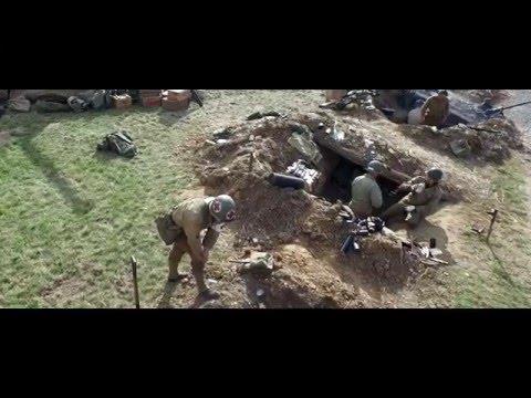 Führerbunker Thrird Reich Wolfs Lair 1944 - 1st Infantry Division USA
