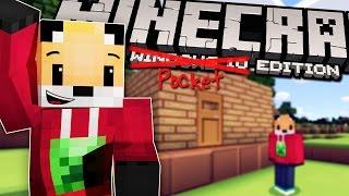 Minecraft Bedrock Survival Realm   Let's Play