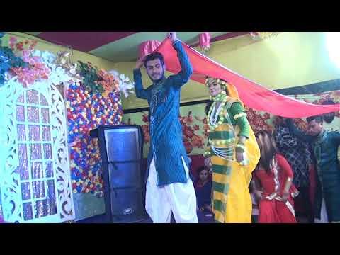 Chittagong Wedding Stage Dance By Chatgaiya Media | HD