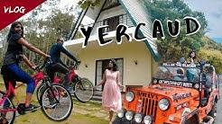 Yercaud travel Vlog I Tourist places in Yercaud Tamil Nadu