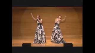 黒木姉妹 - 夢花火