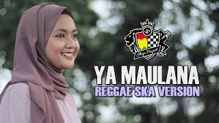 Caryn Feb - YA MAULANA (Reggae Ska Version) Jheje Project