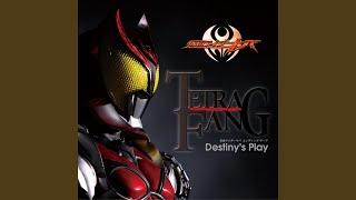 TETRA-FANG - Destiny's Play