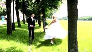 Свадьба Ольги и Алексея 14.06.2014