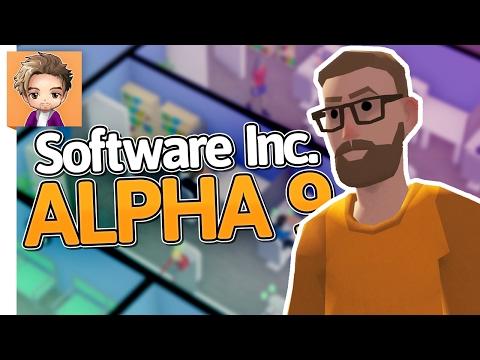 Software Inc: Alpha 9 | PART 4 | BANKRUPTCY?!