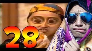 Video-Reaccion del Troll #28 YTPH El Chavo aprende sobre Kenshiro | Troll Troyano