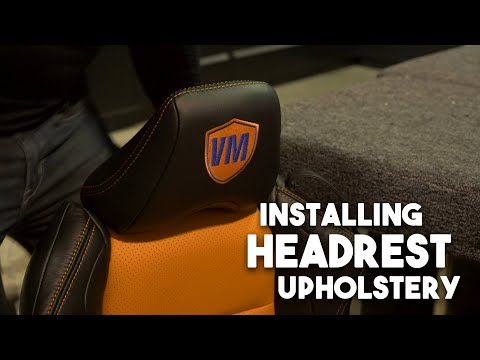 How To Install Leather Seats And Improve Fitment Subaru