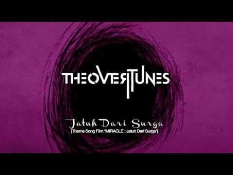 The Overtunes ~ Jatuh Dari Surga