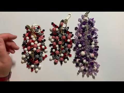 Chunky charms - Mother's Day and Disney