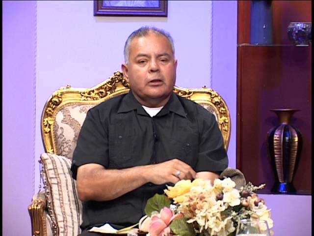 The Army of God by Rev Peter Diaz 12-07-2015