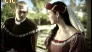 История любви Марго и Яна.