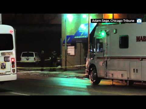 Overnight crime report: Off-duty sheriff fatally shot