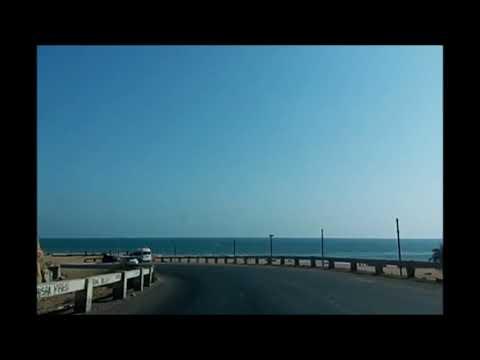 Princess of Hope to Zero Point, Balochistan, Pakistan