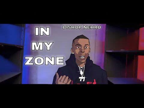 Bishop Nehru - IN MY ZONE (Official Video) [NBA 2K20]