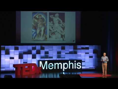 Dilemma of Discovery | Dr. Todd Richardson | TEDxMemphis