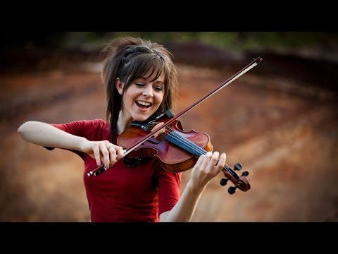 Anti Gravity by Lindsey Stirling