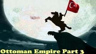 Hearts of Iron 3- World War 1 Mod- Ottoman Empire Part 3