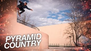 Pyramid Country's