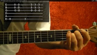 Beautiful Sounding Chords - Part 2 - Guitar Lesson