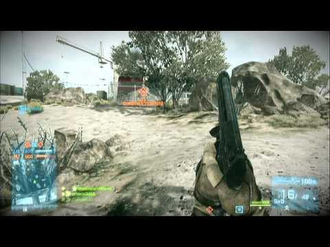 Battlefield 3: Multiplayer Mods/Hacks/Cheats PS3