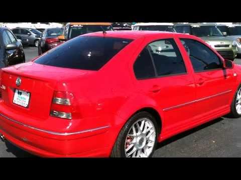 2005 Volkswagen Jetta GLI 1.8T in Hollywood, FL 33023