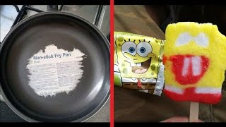 False Advertising | Fails | Funny Expectations vs Reality pictures