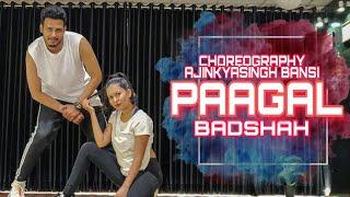 Badshah Paagal Latest Hit Song 2019 Ajinkyasingh Bansi FT Himali
