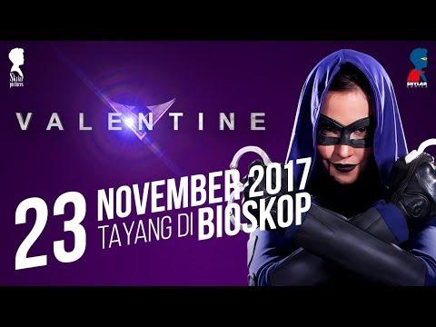 VALENTINE Movie Official 3 Minutes Trailer