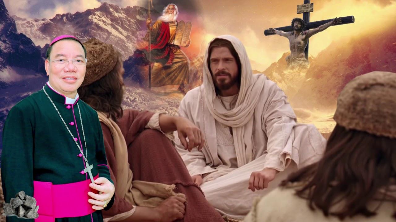 Bài giảng Chúa Nhật 6 Phục Sinh - Năm C