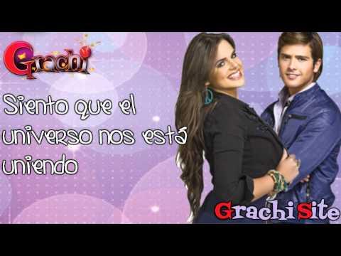 Grachi - Amor de Pelicula - Letra / Lyrics