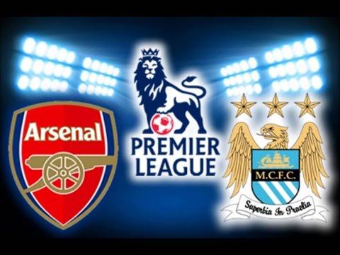 Download Premier League Arsenal vs Manchester City  Last Match All Goals Highlights (Sports Fair)