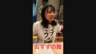201711 NMB48 川上千尋 インスタストーリーまとめ @this_chihhi.