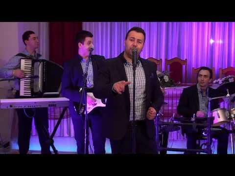 Live Band Skopje - Poslednji boem, Rujno vino, Prazna casa na mom stolu
