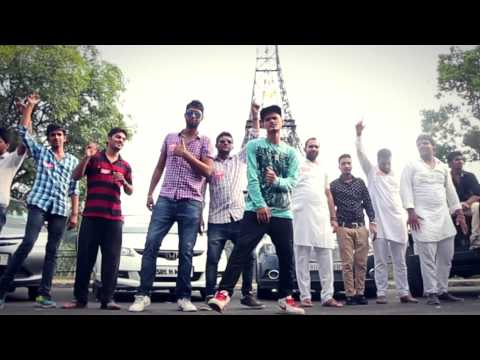 HSA Theme Song | Gurinder Kahlon Feat Rishutosh | Full Official Video | RE Records