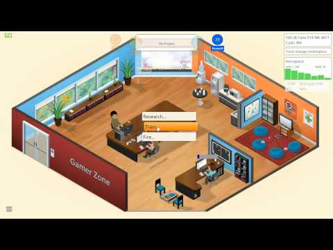 Game Dev Tycoon Part 2 | Business is Booming
