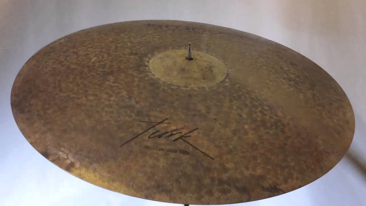 sold istanbul agop turk jazz ride cymbal 22 2196 grams youtube. Black Bedroom Furniture Sets. Home Design Ideas