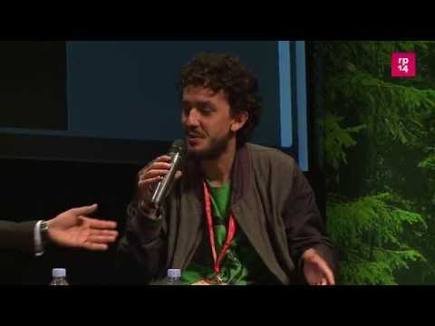 re:publica 2014 - Defending Human Rights worldwide - le... on YouTube