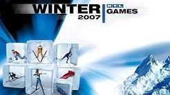 RTL Winter Games 2007   Závodění na Zimní olympiádě   CZ/SK [1080p]