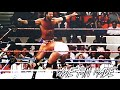 Razor Ramon ''The Bad Guy'' Tribute