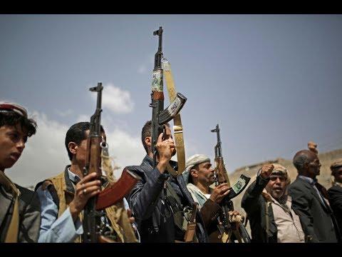 الحوثيون يجبرون أهالي مدن بالحديدة على دعم المجهود الحربي  - نشر قبل 5 ساعة
