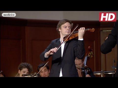 #TCH15 - Violin Round 2 II: Christopher Tun Andersen